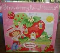 Strawberry Shortcake Strawberryland Game - Brand