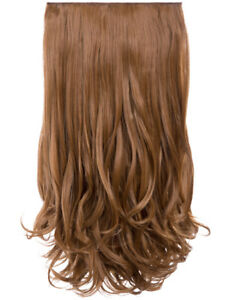 Women s Couture Candice 5 Weft Loose Curly 20″ Hair Extensions ... 04cda0b94