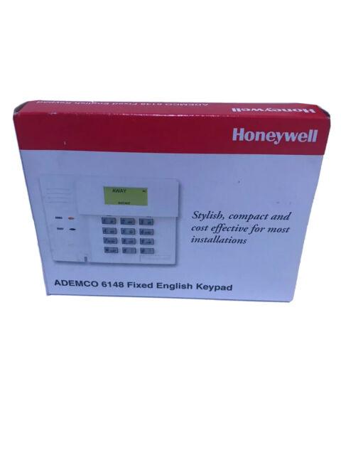 Ademco 6148 Keypad
