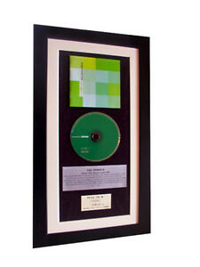UNDERWORLD-Everything-Live-CLASSIC-CD-Album-TOP-QUALITY-FRAMED-FAST-GLOBAL-SHIP