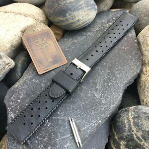 18mm-SUB-Swiss-Diver-Strap-Vintage-Dive-Watch-Band-nos-Best-Price-On-Ebay