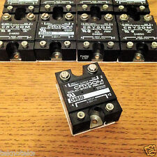 CRYDOM D4850 3-32 VAC/DC ...480VAC 50A  SOLID STATE RELAY