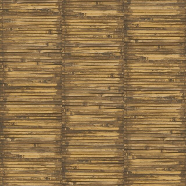 G56387 Global Verschmelzung Braun Bambus Galerie Tapete Ebay