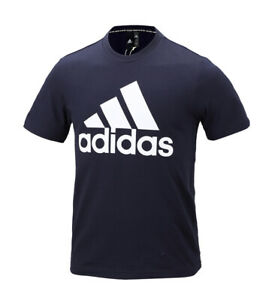 Details about Adidas Must Have Badge of Sports Tee (DT9932) Running Gym Casual T Shirt Top