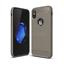 miniature 12 - Coque Étui Souple Pour Apple IPHONE X Original Fibre Carbon Anti-empreinte