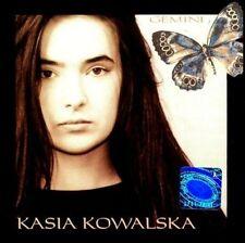 Gemini by Kasia Kowalska  (CD, Jan-1996, Universal/Polygram) - POLISH CD