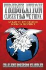 Tribulation, Closer Than We Think: An Easy to Understand Book on Prophecy by Charlene Roberson Chandler (Paperback / softback, 2014)