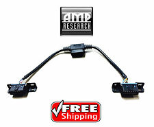 Amp Research 76404-01a PowerStep Plug and Play Pass Through Harness Black