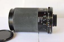 TAMRON 70-150mm f3.5 CF Macro lens 20A ADAPTALL 2 canon nikon pentax sony