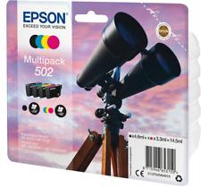 Artikelbild Epson 502 Multipack Tintenpatrone