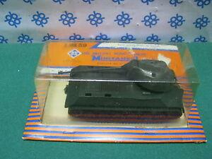 Pzkw Josef Stalin III (USSR) - H0 Roco Minitank N°Z-103.59