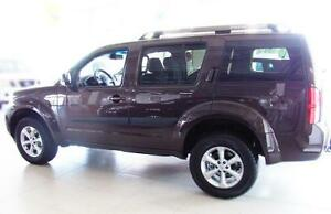 Seitenleiste-fuer-Nissan-Pathfinder-R51-4x4-2007-2013