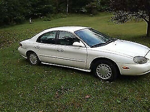 *****1999 MERCURY SABLE***