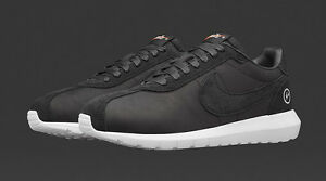 save off 32ae6 e9604 Image is loading Nike-Roshe-LD-1000-SP-Fragment-Design-Black-