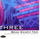 Three * by Brian Swartz (CD, Jun-2006, Summit Records)