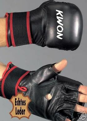 SV Handschuh Virtus,Kwon,Leder. Freefight, Freefight, Freefight, MMA, Jiu Jitsu, Ju Jutsu, Karate, BJJ 79d32d