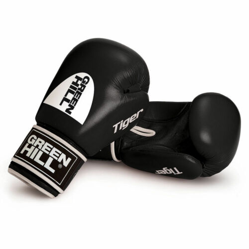 Green Hill Tiger AIBA Boxing Glove Boxing Training Gloves for Boxing