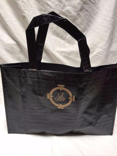 Metallic ~ New Set Mangano Reusable Of 15~ Joy Tote Bags m0wNyv8nOP