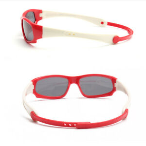 Kids-Sunglasses-Sporty-Polarized-Toddler-Boys-Girls-Shades-Children-UV-KFA367