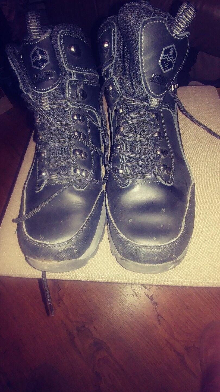 567092ec262 Khombu Summit Men's Boots 1127721 Size 10M nonfgu2880-Men's Boots ...