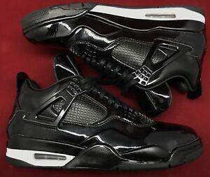 brand new 75ca6 a558d Details about Jordan Retro 11LAB4 11 Lab 4 XI IV Black Space Jam Bred  Raptors 719864-010 Sz 11