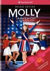 Molly American Girl on The Home Front 0883929241804 DVD Region 1
