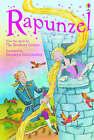 Rapunzel by Susanna Davidson (Hardback, 2005)