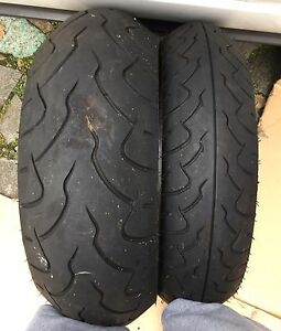 Dunlop Sportmax 1207017  1805517 Motorcycle Tyres Lots If Tread - <span itemprop='availableAtOrFrom'>Leigh-on-Sea, United Kingdom</span> - Dunlop Sportmax 1207017  1805517 Motorcycle Tyres Lots If Tread - Leigh-on-Sea, United Kingdom
