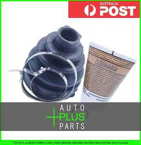 Fits-TOYOTA-AURIS-HYBRID-UKP-2012-Now-Boot-Inner-Cv-Joint-Kit-73X91X24-5