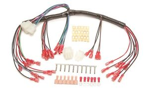 Cool Painless Wiring 30301 Universal Autometer Gauge Dash Wire Harness W Wiring Digital Resources Ommitdefiancerspsorg