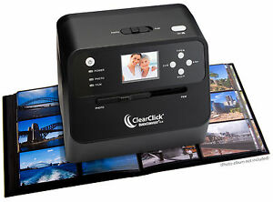 ClearClick-14-MP-QuickConvert-2-0-Portable-Photo-Slide-and-Negative-Scanner
