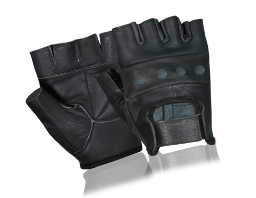 Weight Lifiting Body Building Padded Gloves Fitness Exercise Gym Gloves Cycling