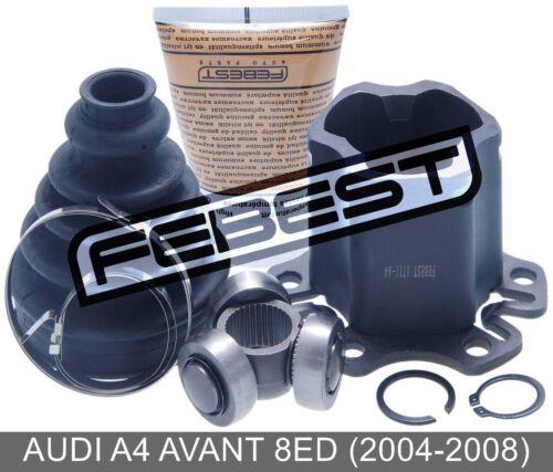 Inner Joint 34X104 For Audi A4 Avant 8Ed 2004-2008