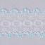 30mm-Knitting-In-Eyelet-Lace-Trimming thumbnail 2
