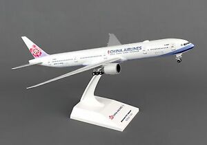 SkyMarks-China-Airlines-Boeing-777-300ER-SKR829-Reg-B-18051-1-200-New