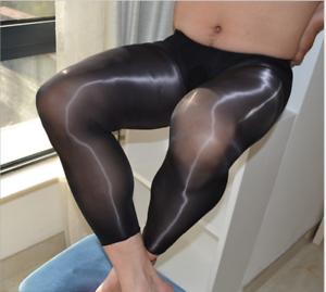 Nylon bodystockings and pantyhose