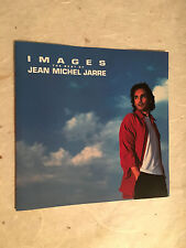 JEAN MICHEL JARRE CD IMAGES DISQUES DREYFUS 511 306-2 1991 ELECTRONIC