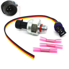 Injection Control Pressure Icp Sensor Ftz F A For Ford F  F