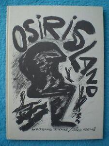 OSIRIS-LAND-Wolfgang-JESCHKE-1986-limitiert-signiert-amp-nummeriert-389064502X-RAR