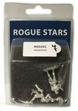 North Star - Rogue Stars - Assassins 28mm