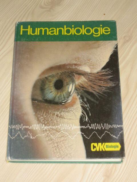 Bauer: CVK Humanbiologie für 9./10. Schuljahr Cornelsen