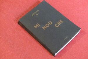 EROTISME-BIBLIOTHEQUE-D-039-UN-AMATEUR-MINOUCHE-EO-1959-Rare