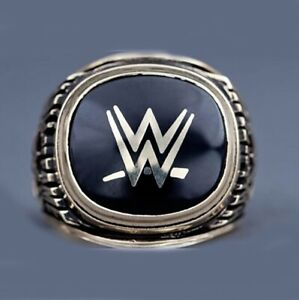 2015-wrestling-replication-Hall-of-fame-championship-ring-WWE-WWF-WCW