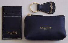 DOONEY & BOURKE Cosmetics Case, Key Ring and Card Holder 3-Pc. Gift Set XF321 MR