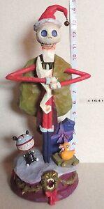 image is loading disney nightmare before christmas santa jack nutcracker 15 - Nightmare Before Christmas Nutcracker