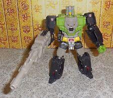Transformers Titans Return HARDHEAD Headmaster Deluxe Figure