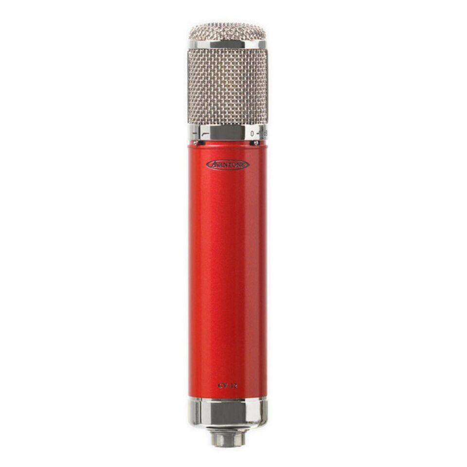 Avantone CV-12 Mikrofon, Avantone CV-12