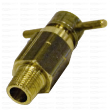 """EMP VOLVO DRAIN COCK 1//4/"""" FOR VARIOUS ENGINES  4-4218 18-4218 379957 82745"""
