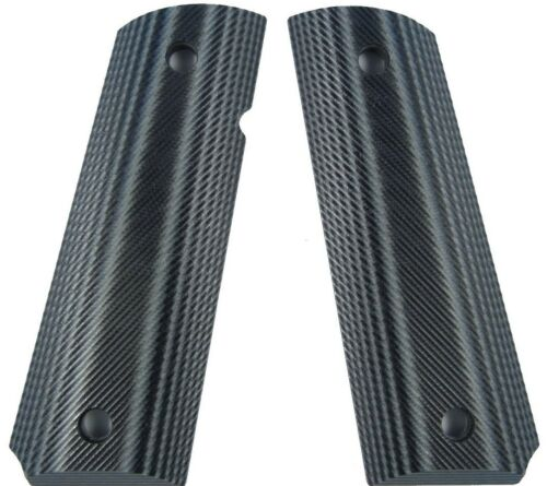 """LOK Grips /""""Semis/"""" 1911 Grips Full Size Made From G10"""