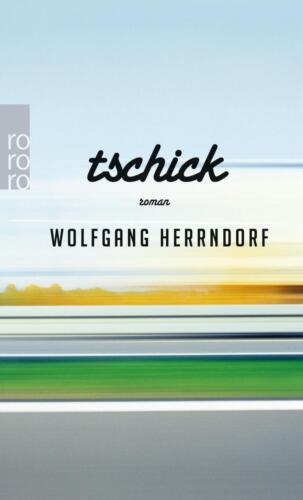 1 von 1 - Tschick von Wolfgang Herrndorf (2012, Taschenbuch)